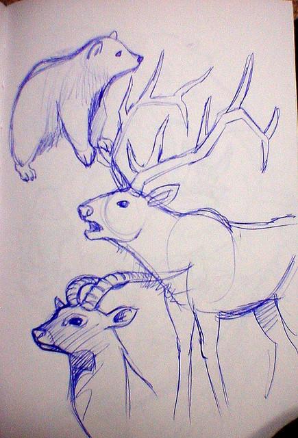 sb animals2