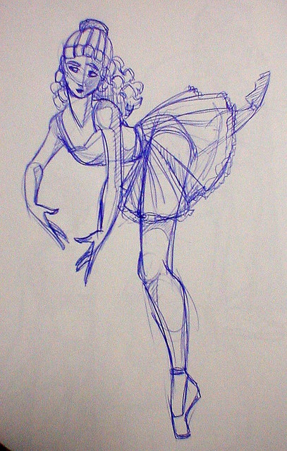 sb ballerina