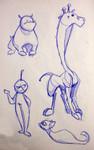 sb creatures