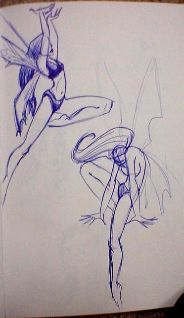 sb fairies