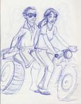 3 wheel duo