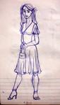 sb woman dress