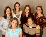 girls of 154