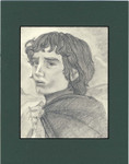 Frodo drawing 2