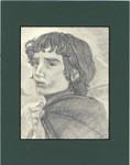 Frodo drawing 2