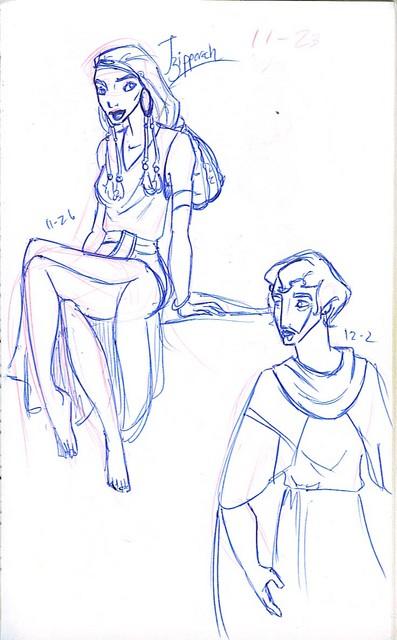 early PoE characters.jpg