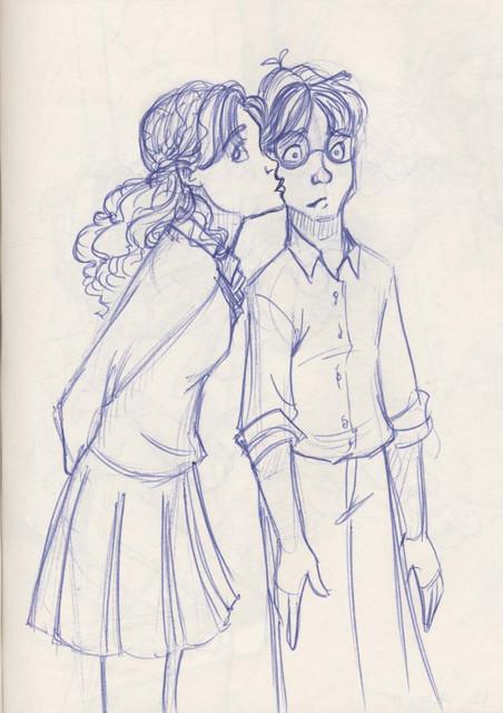 GoF kiss