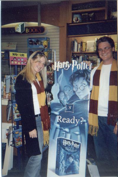 HP countdown