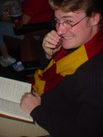 Highlight for Album: Harry Potter Day June 2004