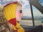 Lili Driving
