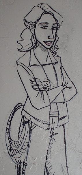 Janice detail