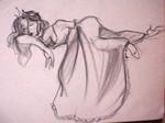 fd sleeping princess