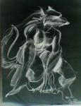fd werewolf black