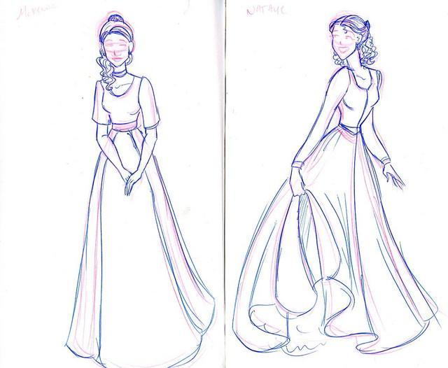 Revised 12 Dancing Princesses 3