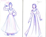 Revised 12 Dancing Princesses 5