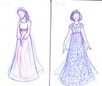 Revised 12 Dancing Princesses 6