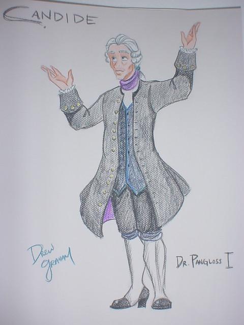 Dr. Pangloss