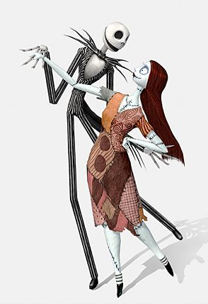 jack and sally images | icons, wallpapers and photos on fanpop · Jack