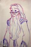 Professor Albus Percival Wulfric Brian Dumbledore