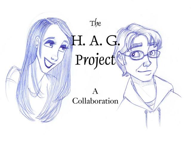 The Official H.A.G. Logo